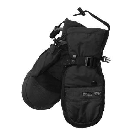 Scott Locket PrimaLoft® Mittens - Waterproof (For Women)
