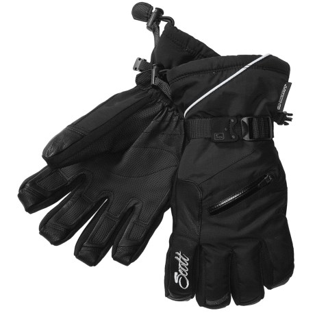 SCOTT Sports Scott Tundra Gloves - Waterproof, Insulated (For Women)