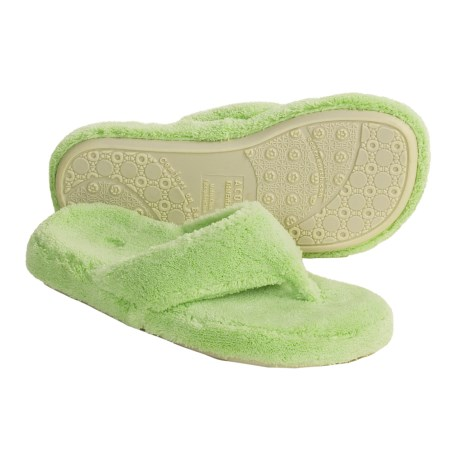 Acorn Kids New Spa Sandals - Thongs (For Kids)