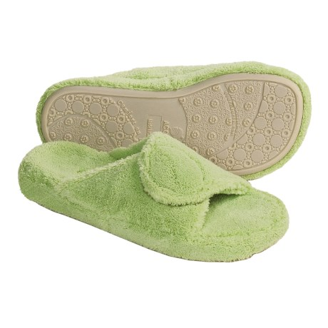 Acorn Kids New Spa Slides (For Kids)