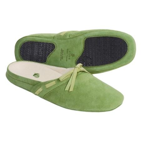 Acorn Babette Slippers - Mules (For Women)