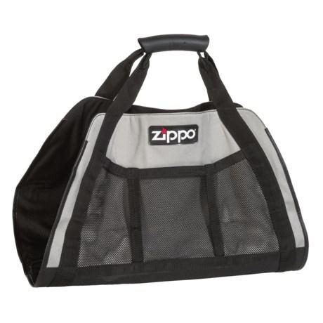 Zippo Campfire Wood Carrier