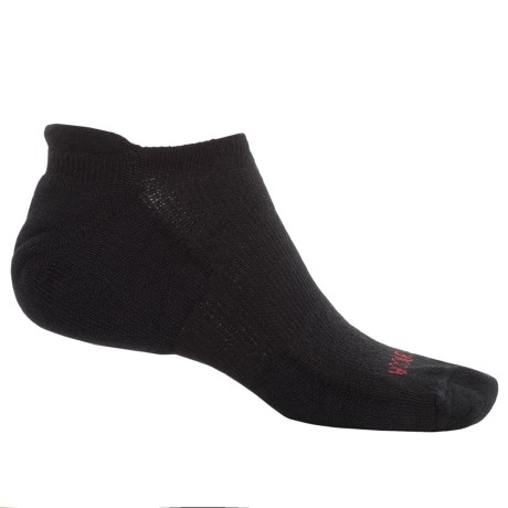 Woolrich Superior Hike No-Show Socks - Merino Wool Blend, Below the Ankle (For Men and Women)