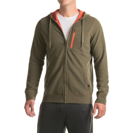 prAna Wes Hoodie - Organic Cotton (For Men)