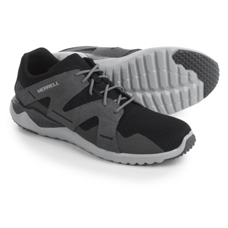 Merrell 1SIX8 Mesh Lace Sneakers (For Men)