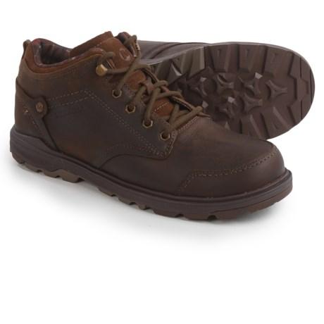 Merrell Brevard Leather Chukka Boots (For Men)