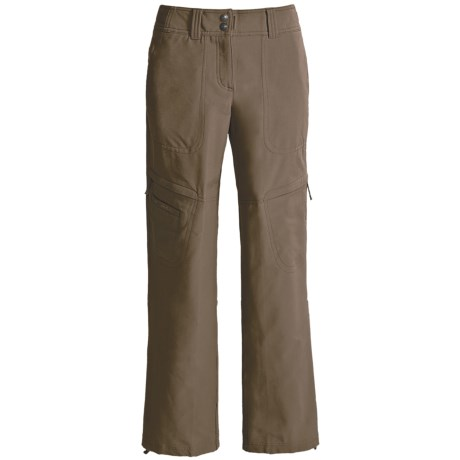 ExOfficio Boracade Pants (For Women)
