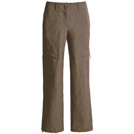 ExOfficio Boracade Pants (For Women)