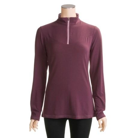 ExOfficio ExO Dri Go-To Shirt - UPF 30, Long Sleeve (For Women)