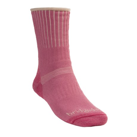 Bridgedale Hiker Socks - Wool, Crew (For Men)