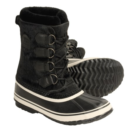 Sorel 1964 Pac Premium Winter Boots - Waterproof, Insulated (For Women)