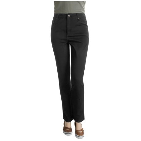 The Territory Ahead Stretch Jeans - Plus Size (For Women)