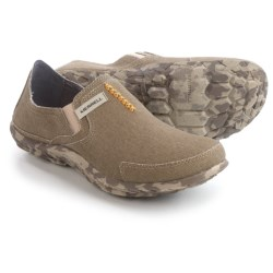 Merrell Canvas Slipper Shoes (For Men)