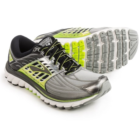 Brooks Glycerin 14 Running Shoes (For Men)