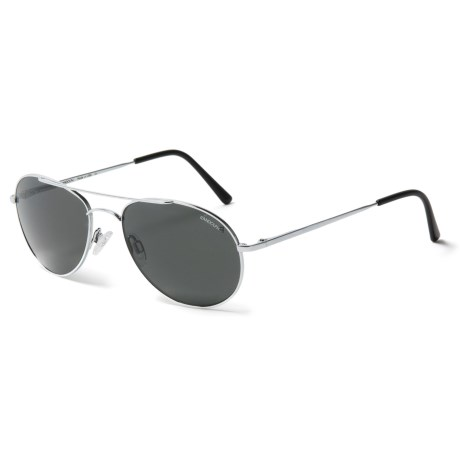 Randolph Crew Chief Sunglasses - Polarized