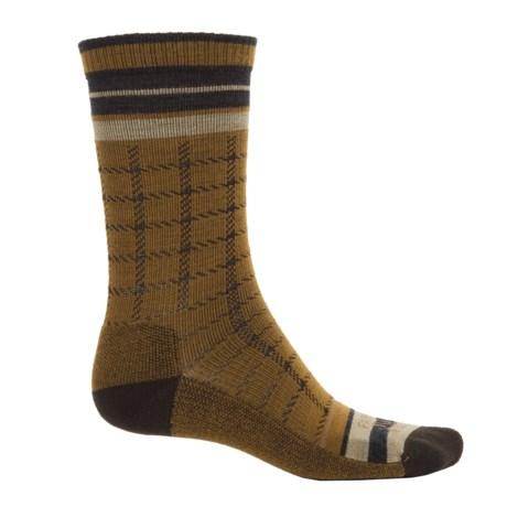 Farm to Feet Portland Socks - Merino Wool, Crew (For Men)