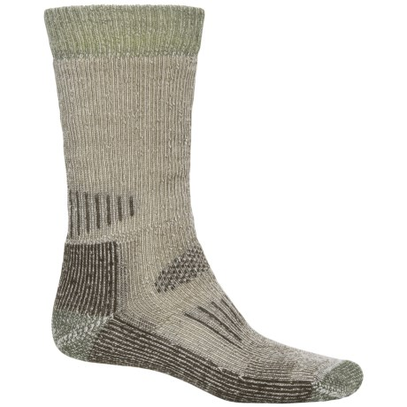 SmartWool Heavyweight Hunting Socks - Merino Wool, Mid Calf (For Men and Women)