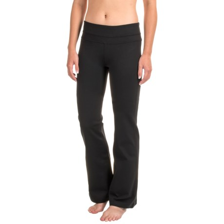 prAna Audrey Pants - Mid Rise, Bootcut (For Women)