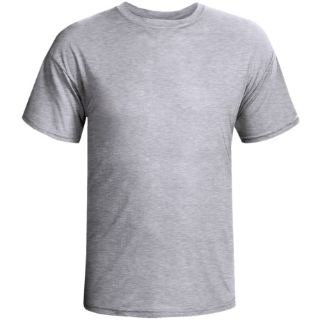 Terramar Dri-Release® T-Shirt - UPF 25+, Short Sleeve (For Men)