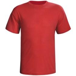 Terramar Dri-Release® T-Shirt - Short Sleeve (For Men)