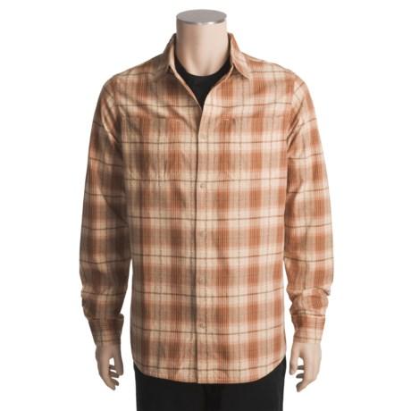 Gramicci Buffalo Bill Shirt - Long Sleeve (For Men)