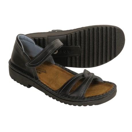 Naot Belmond Sandals - Closed Heel (For Women)