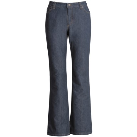Royal Robbins Nox Jeans - Bootcut, UPF 40+ (For Women)