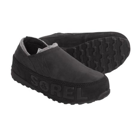 Sorel Fairbanks Shoes - Insulated (For Men)