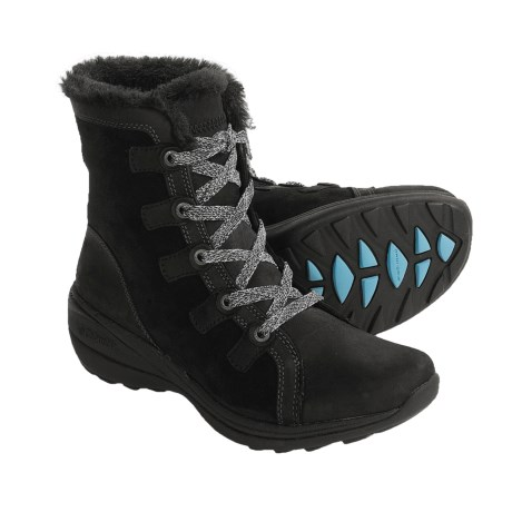 Columbia Sportswear Mineola Boots - Insulated (For Women)
