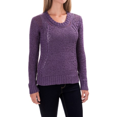 prAna Monique Sweater - Organic Cotton (For Women)