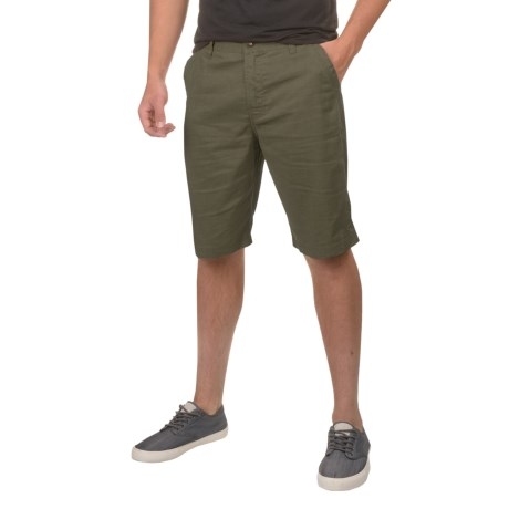prAna Furrow Shorts (For Men)