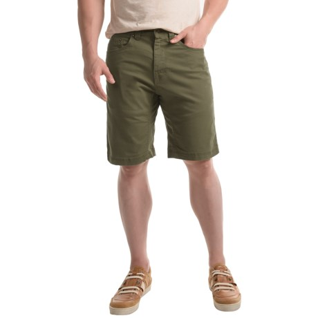 prAna Bronson Shorts - Organic Cotton (For Men)