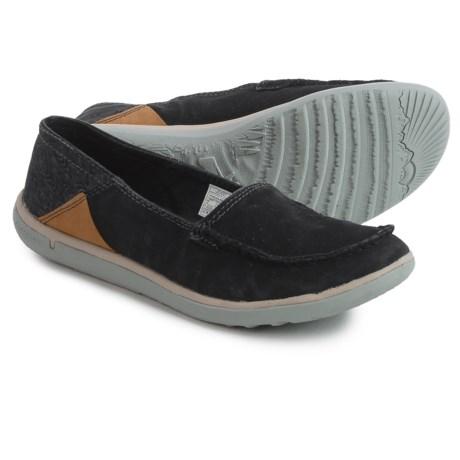 Merrell Duskair Moc Shoes - Slip-Ons (For Women)