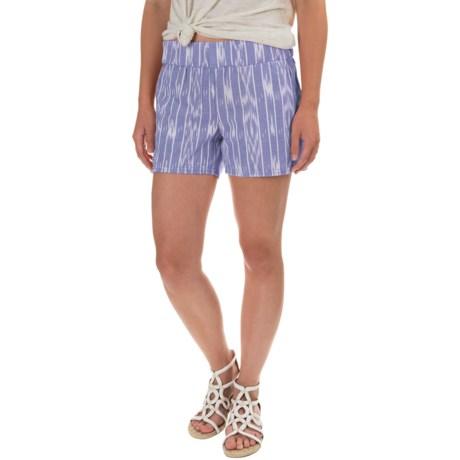 prAna Reba Shorts - Organic Cotton (For Women)