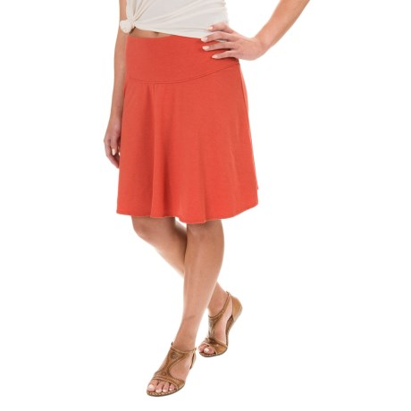 prAna Taj Skirt - Organic Cotton (For Women)