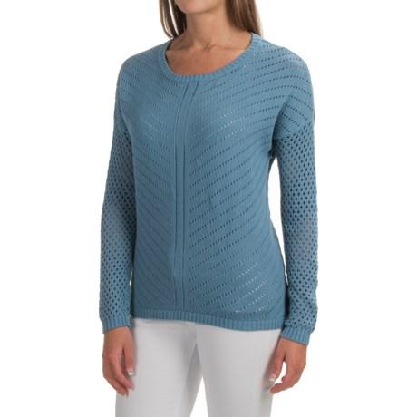 prAna Parker Sweater - Organic Cotton (For Women)