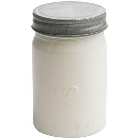 Paddywax Relish Jar Candle - 9.5 oz.