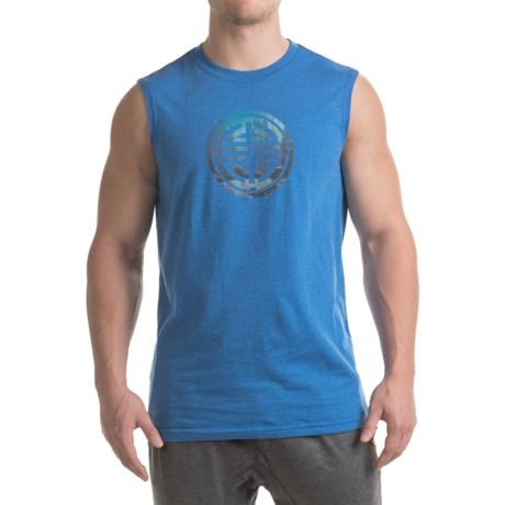 prAna Long Life Shirt - Organic Cotton, Sleeveless (For Men)