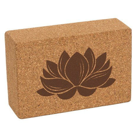 Apana Yoga Block
