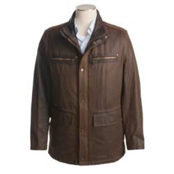 Andrew Marc Miller Mid-Length Jacket (For Men)