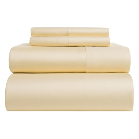 Home Dynamix Egyptian Cotton Sheet Set - King, 850 TC