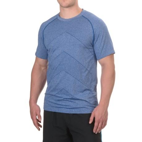 Saucony Dash Seamless T-Shirt - Short Sleeve (For Men)