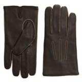 Portolano Deerskin Gloves - Cashmere Lined (For Men)