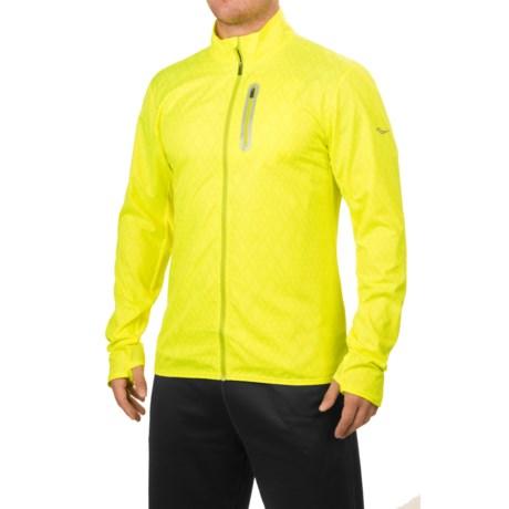 Saucony Speed of Lite Jacket (For Men)