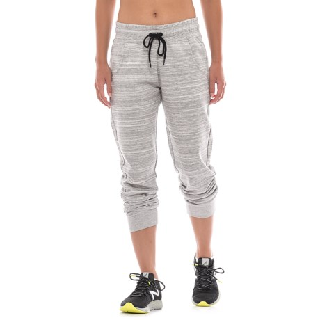Kyodan Drawstring Joggers (For Women)