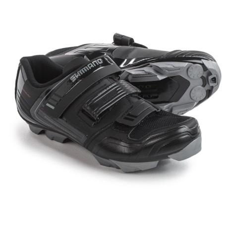 Shimano SH-XC31 Mountain Bike Shoes (For Men and Women)