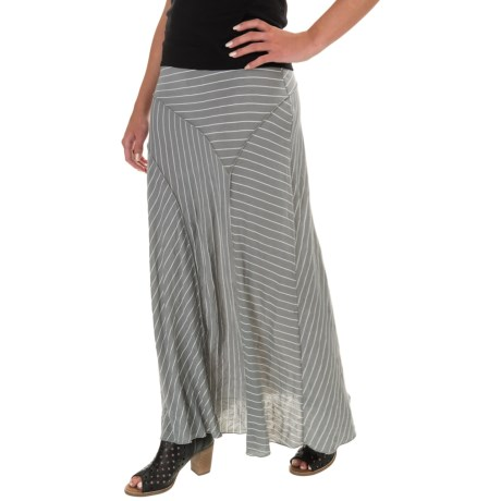 Nomadic Traders Apropos Seams Nice Skirt - Rayon (For Women)