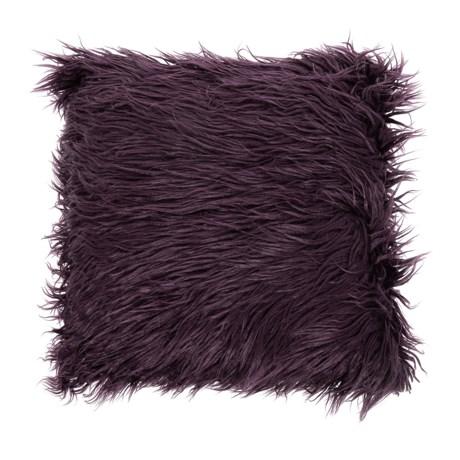 """Cynthia Rowley Faux-Fur Decor Pillow - 20x20"""""""