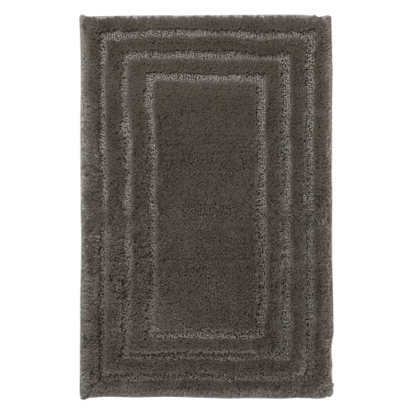 Christy of England Christy Aerofil® Race Track Bath Rug - 17x25""