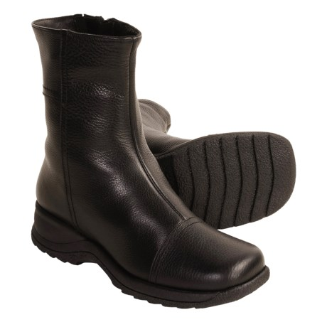 La Canadienne Maggie Boots - Leather (For Women)